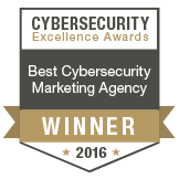 Marketing Agency of the Year